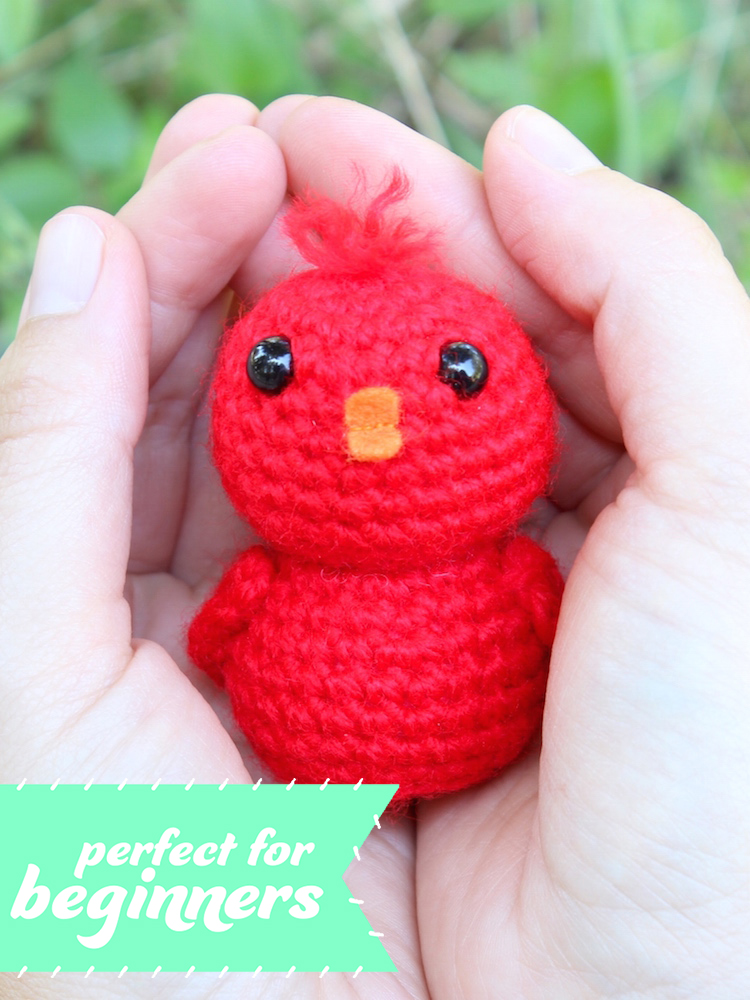 Amigurumi Tips and Tricks for Crocheting Stuffed Objects | 1000x750