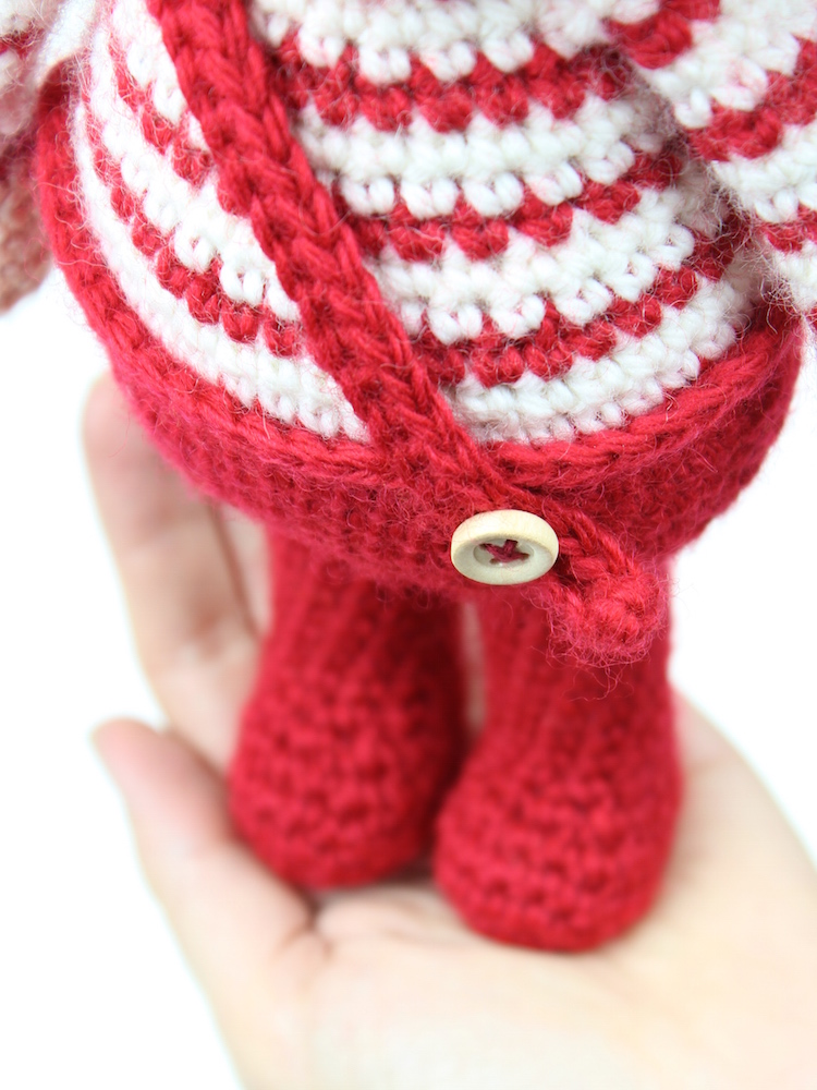 Christmas Elf Crochet Pattern Roundup! | Christmas elf doll ... | 1000x750