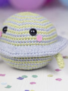 Satu the planet amigurumi crochet pattern by Tremendu 5