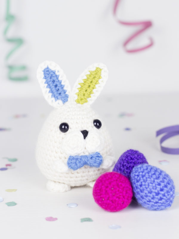 Magicus the easter Bunny