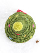 Jolly the Christmas tree amigurumi crochet pattern by Tremendu 3