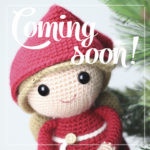 Coming soon… Berry the Christmas Elf
