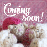 Coming soon… Little sheep