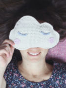 cloud eye pillow 1